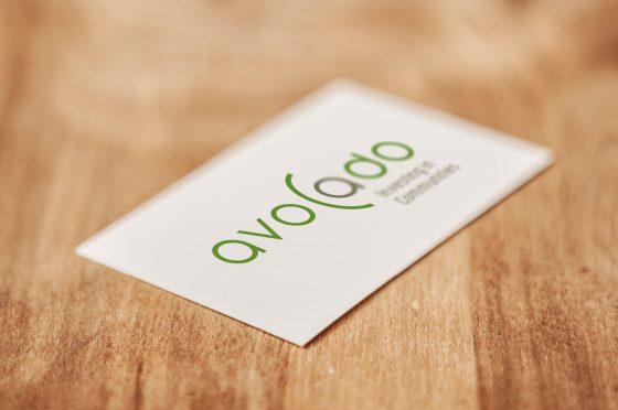 Avocado Capital Business Card