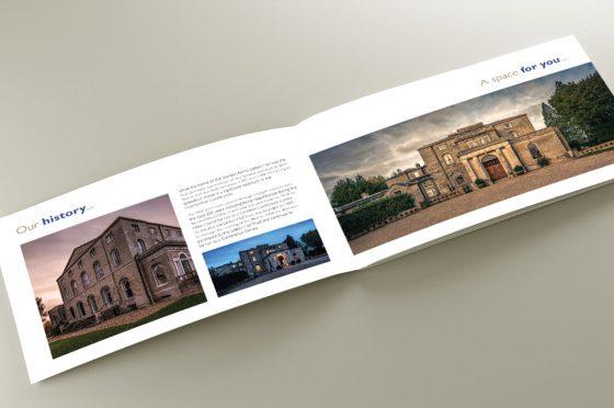 Letton Hall Brochure